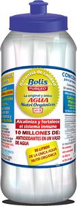 Agua Alcalina NutriOrgánica PURILEO, alcaliniza y fortalece tu sistema inmune. www.purileo.com