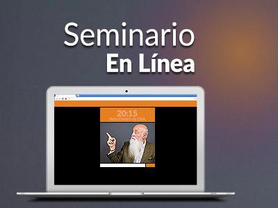 Seminario en Línea con Leonardo Stemberg