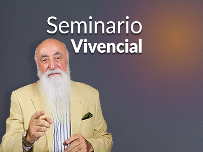 Seminario Viviencial con Leonardo Stemberg