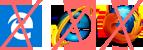 No usar los navegadores: Edge, Internet explorer, Firefox, Chromium, Vivaldi, Yandex, Torch, Epic, Midori, Comodo, Ice, Tor, Ghost, UC, Maxthon, Gnome Web, etc...